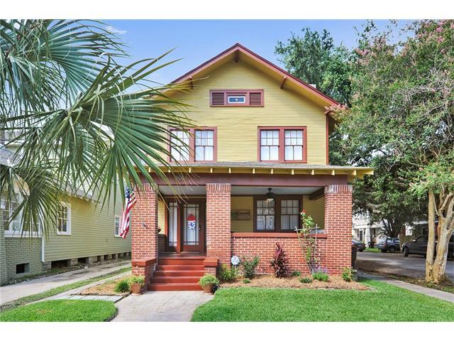 8001 FIG Street, New Orleans, LA 70125