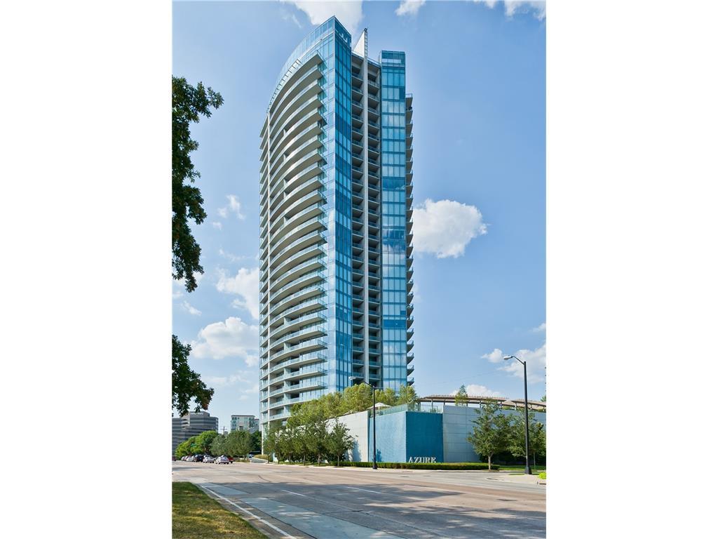 2900 Mckinnon Street 2304, Dallas, TX 75201