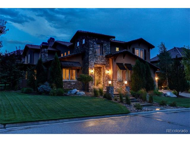 9584 S Shadow Hill Circle, Lone Tree, CO 80124
