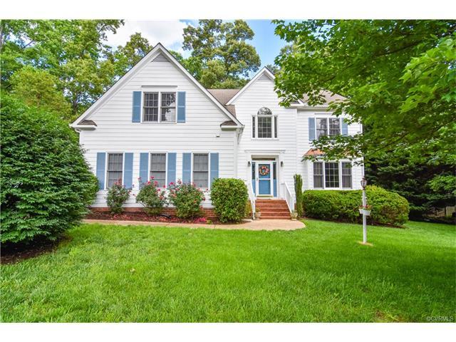 10464 Oak Cottage Drive, Mechanicsville, VA 23116