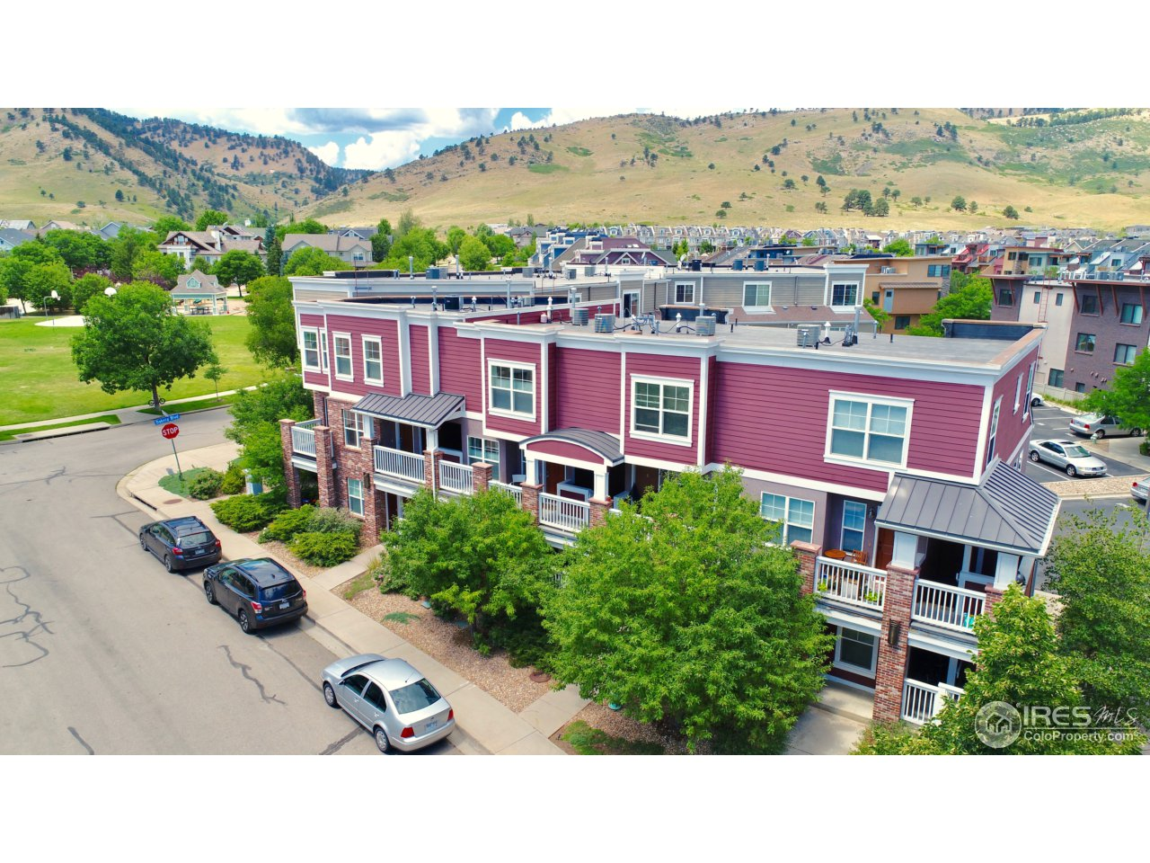 801 Chinle Ave C, Boulder, CO 80304