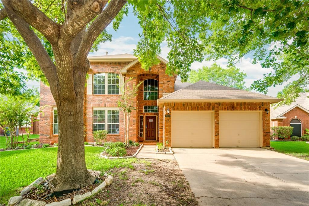 812 Wood Duck Way, Flower Mound, TX 75028