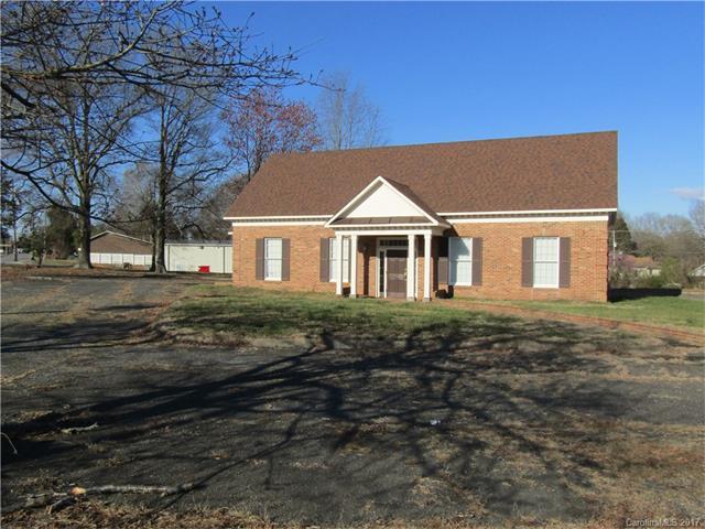 201 N Cherry Street, Cherryville, NC 28021