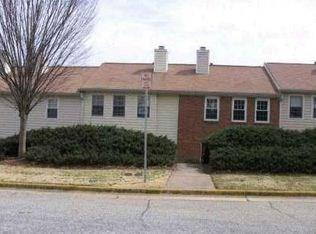 254 Mill Creek Place, Roswell, GA 30076