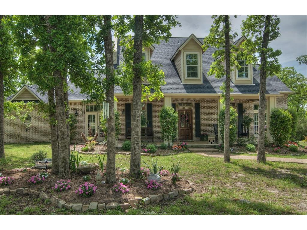 17334 SIOUX SPRINGS Drive, College Station, TX 77845