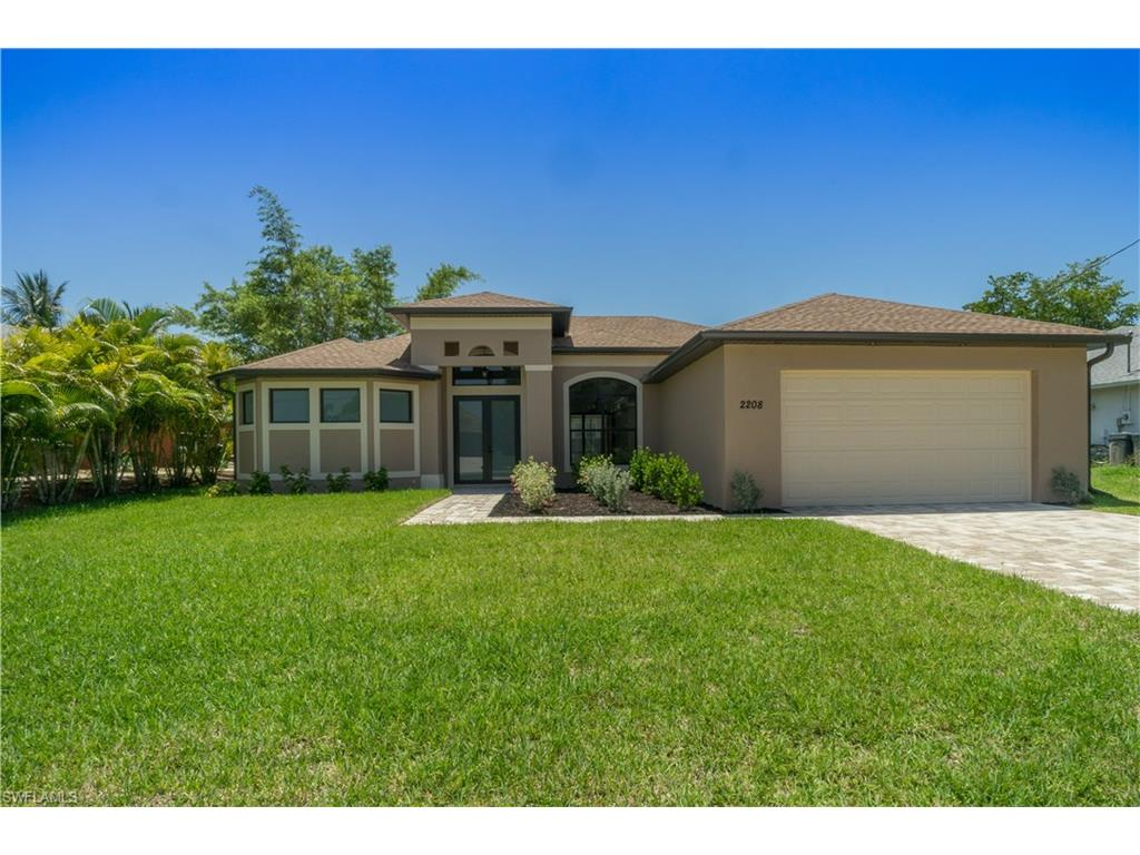 1009 SW 23rd ST, CAPE CORAL, FL 33991