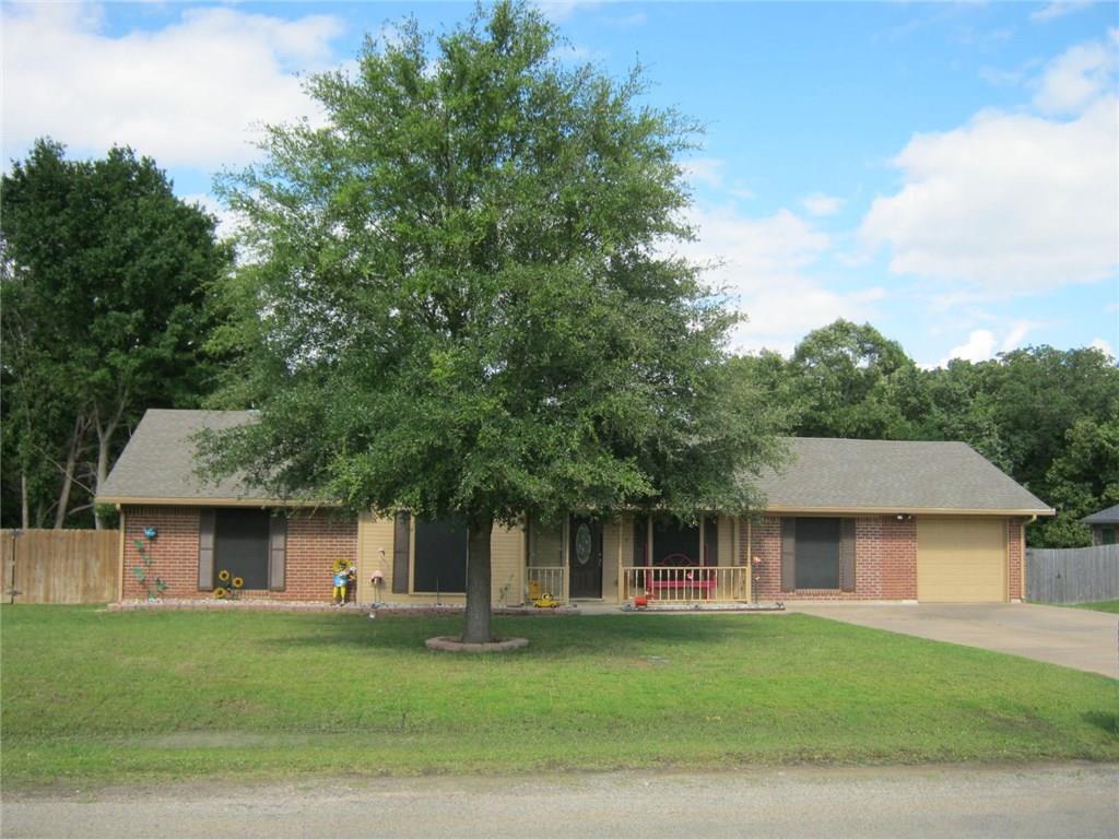 980 S Cherry Creek, Canton, TX 75103