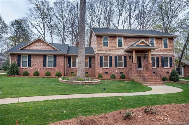 3936 Tilley Morris Road, Matthews, NC 28105