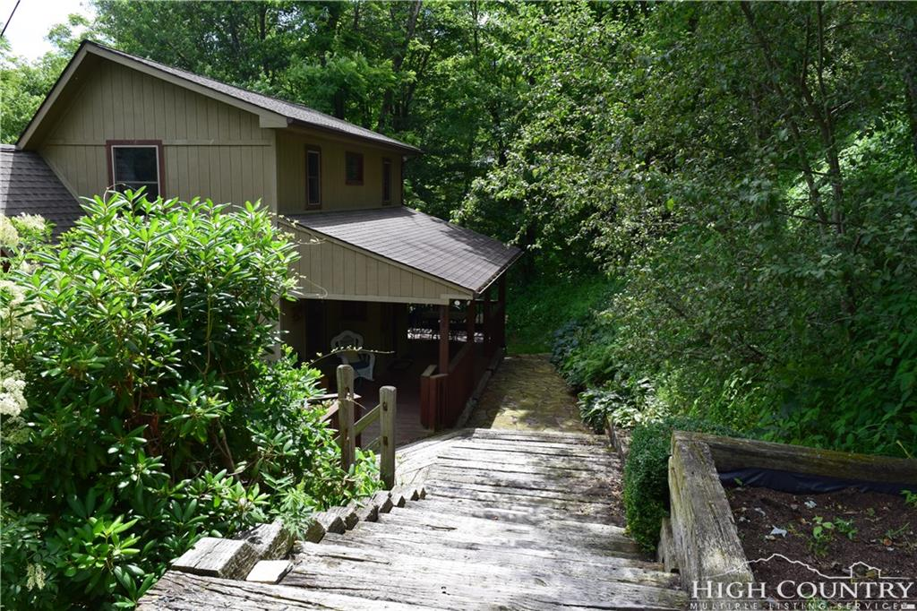 288 Browns Chapel Crest, Boone, NC 28607
