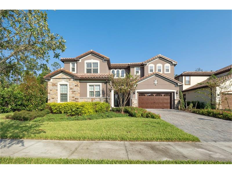 11778 SAVONA WAY, ORLANDO, FL 32827