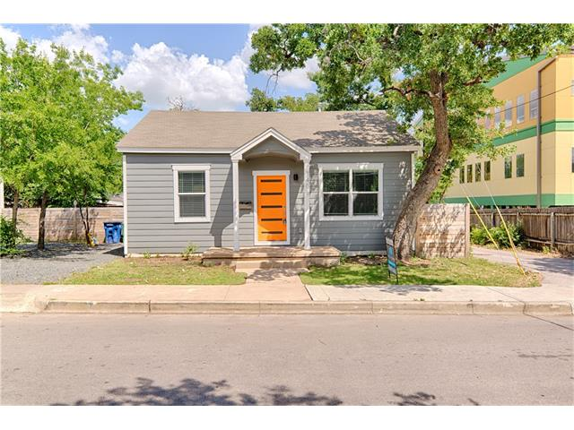 3403 King St, Austin, TX 78705