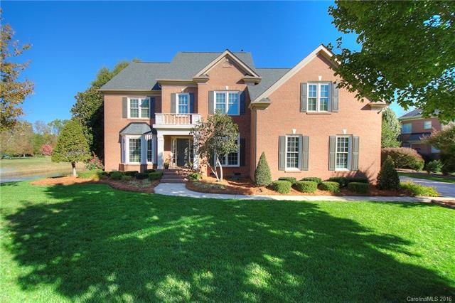 9418 Belmont Lane, Marvin, NC 28173