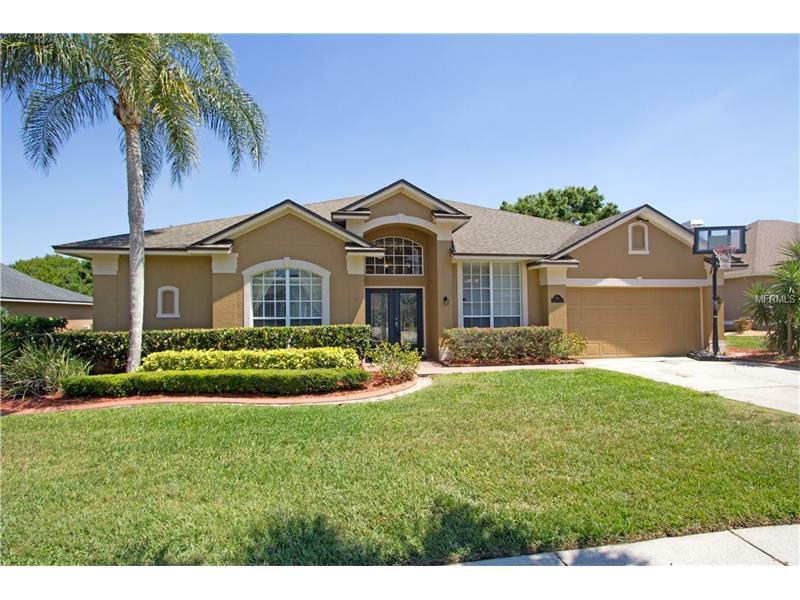 864 EAGLE CLAW COURT, LAKE MARY, FL 32746