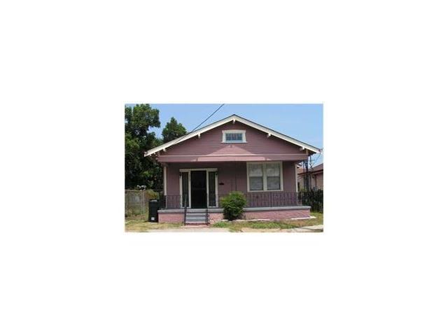 3705 FRERET Street, NEW ORLEANS, LA 70113