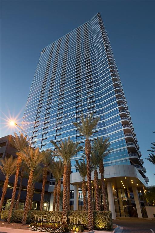 4471 DEAN MARTIN Drive 3706, Las Vegas, NV 89103