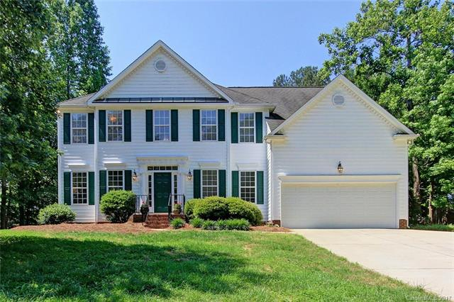 201 Tennessee Circle, Mooresville, NC 28117