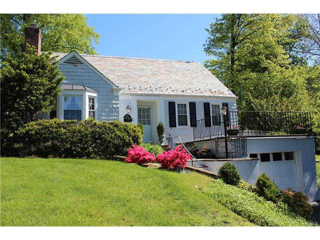 1 Allaire Street, Bronxville, NY 10708