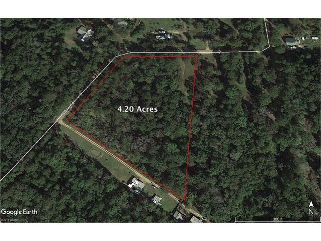 LOT 68 ALBIN Road, INDEPENDENCE, LA 70443