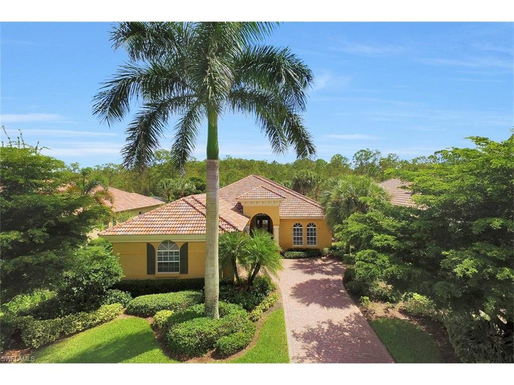 12491 Villagio WAY, FORT MYERS, FL 33912