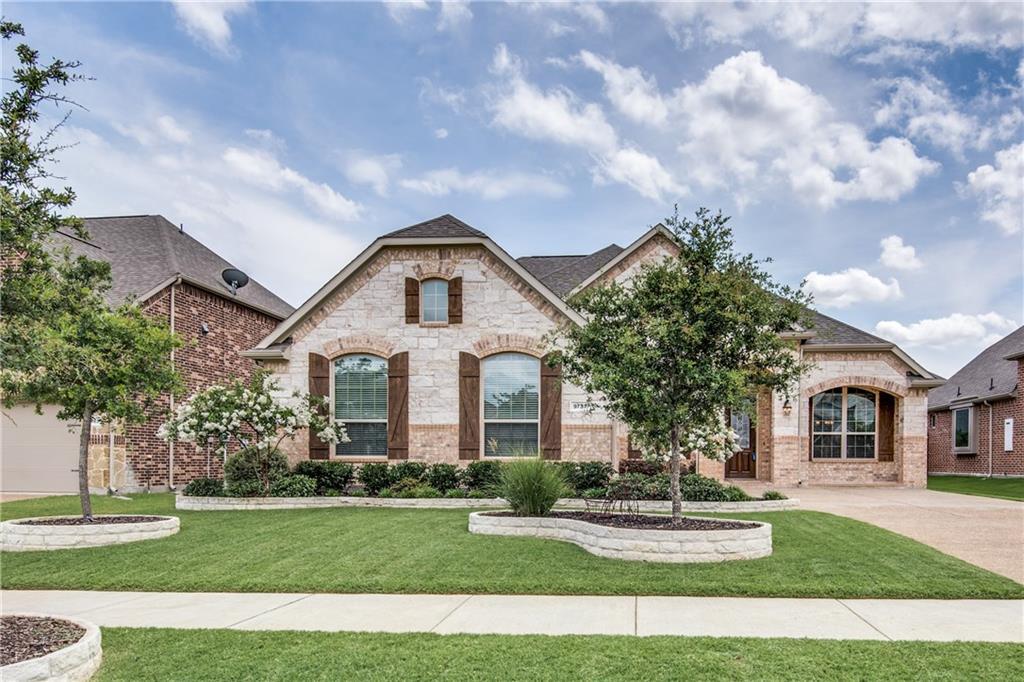 9737 Robinwoods Drive, Frisco, TX 75035