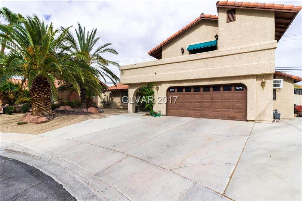 5471 MANTILLA Court, Las Vegas, NV 89120