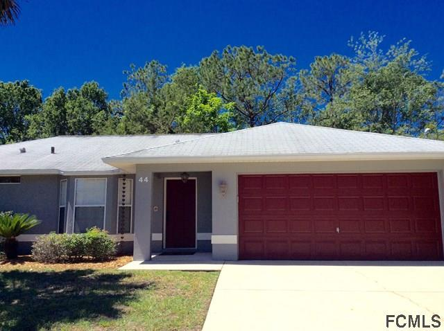44 Royal Oak Drive, Palm Coast, FL 32164