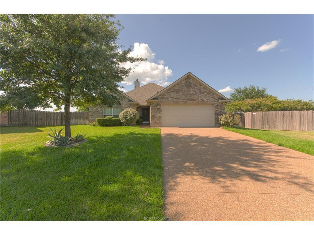 3701 Ardenne Court, College Station, TX 77845