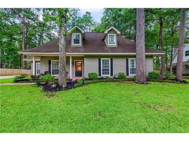 8 COLONY TRAIL Drive, Mandeville, LA 70448
