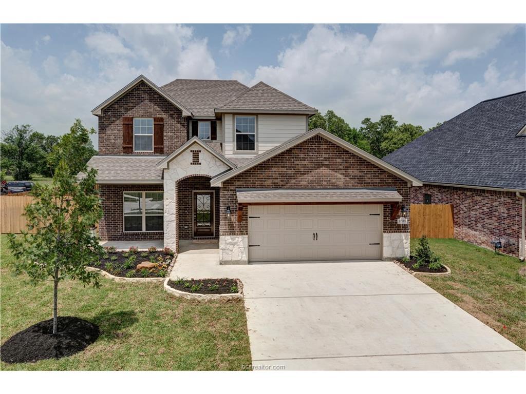 2924 Archer Circle, Bryan, TX 77808
