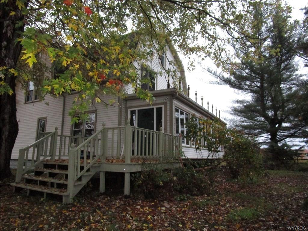 5042 Route 39, Collins, NY 14141