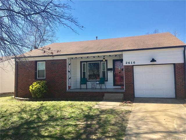 2616 S Pittsburg Avenue, Tulsa, OK 74114