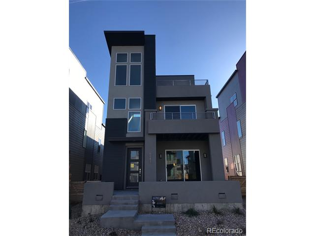 6681 Warren Drive, Denver, CO 80221