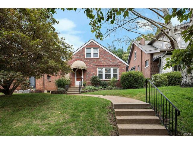 6151 Tennessee Avenue, St Louis, MO 63111