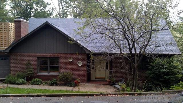 234 WOODLAND DR, Boone, NC 28607