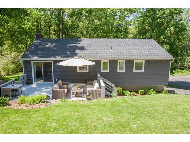 253 Bennetts Farm Road, Ridgefield, CT 06877