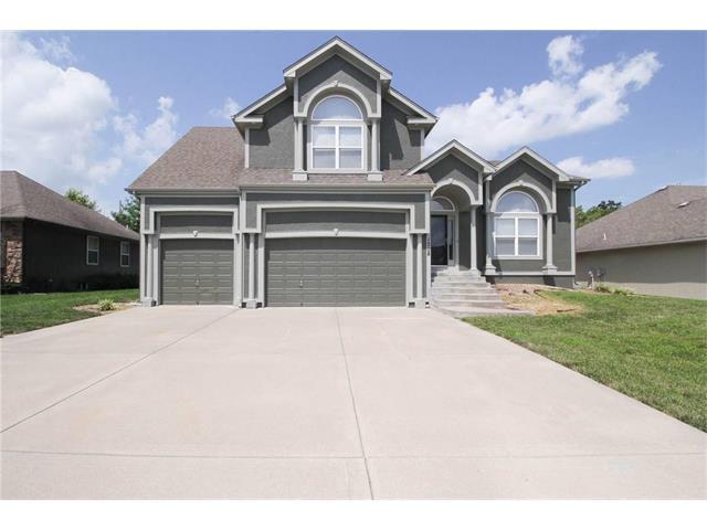 1208 NW Cedar Lane, Grain Valley, MO 64029
