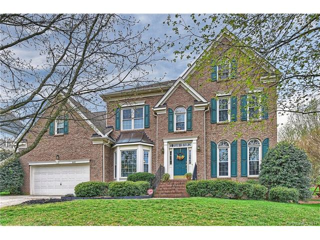 6410 Red Maple Drive, Charlotte, NC 28277