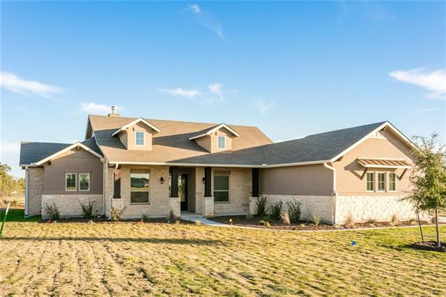 201 Lost Prairie, Liberty Hill, TX 78642