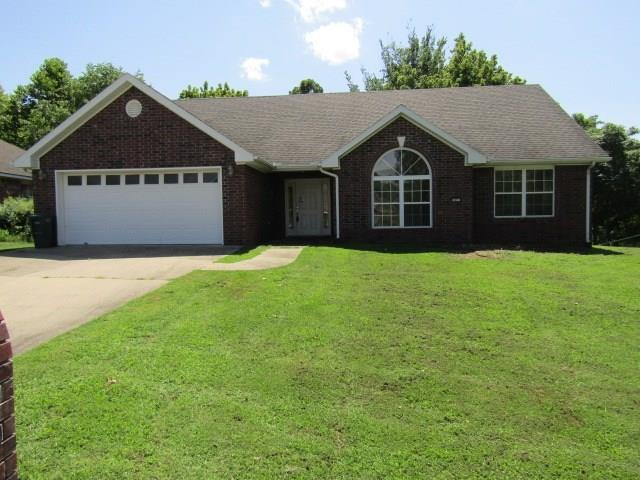 1623 Plantation AVE, Fayetteville, AR 72704