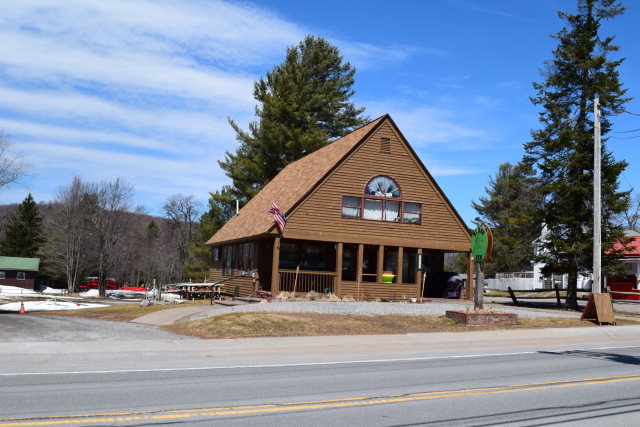 2963 State Route 28, Old Forge, NY 13420