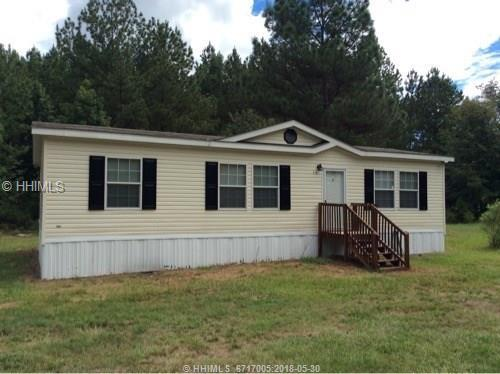 17506 Grays HIGHWAY, Early Branch, SC 29916