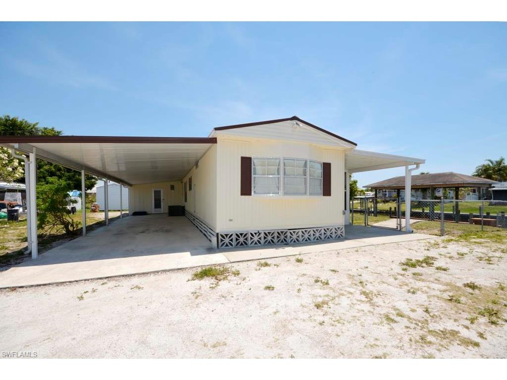 4873 Curlew DR, ST. JAMES CITY, FL 33956