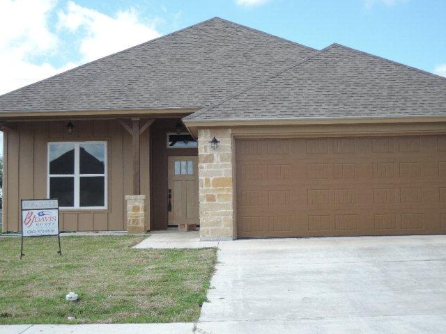 203 Amberglow Court, Victoria, TX 77904