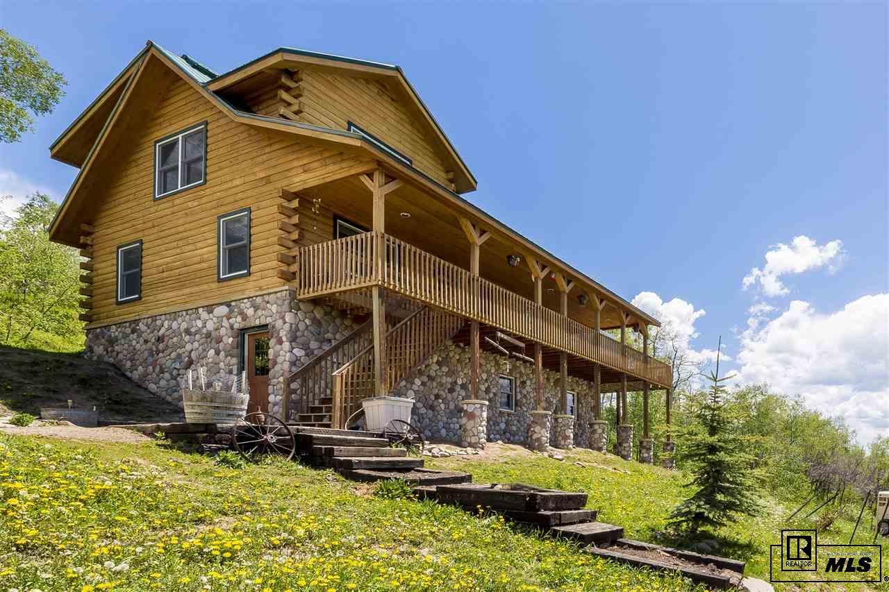 51220 Buck Mountain LN, Steamboat Springs, CO 80487