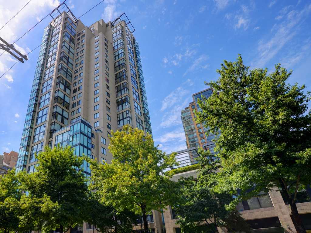 1155 HOMER STREET 901, Vancouver, BC V6B 5T5
