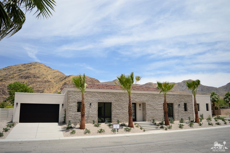 3088 Monte Sereno, Palm Springs, CA 92264
