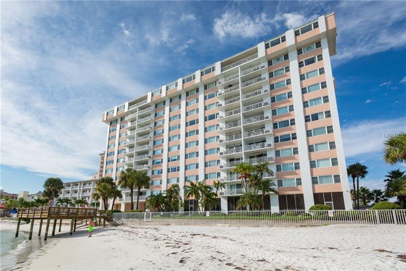 675 S GULFVIEW BOULEVARD 1203, CLEARWATER BEACH, FL 33767