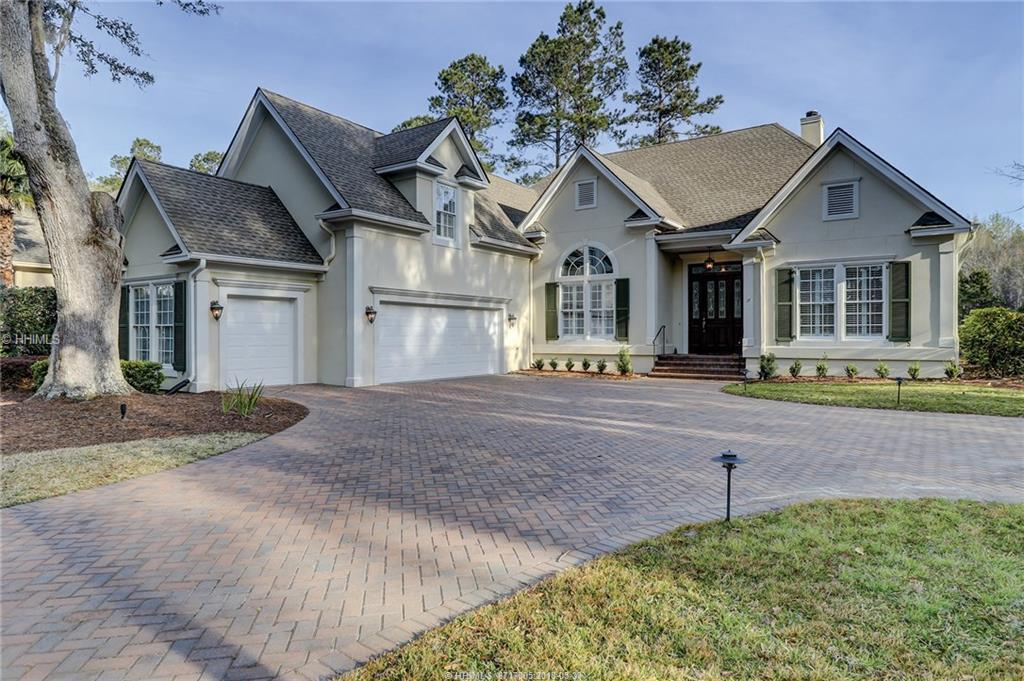 17 Traymore PLACE, Bluffton, SC 29910