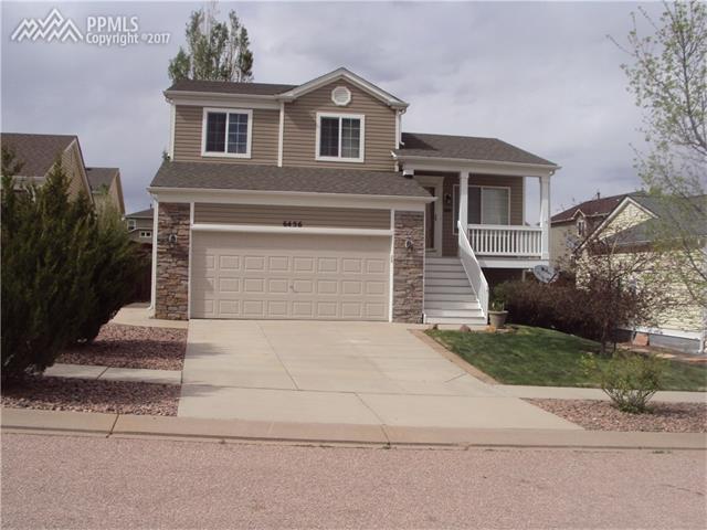 6456 Hannah Rose Road, Colorado Springs, CO 80923