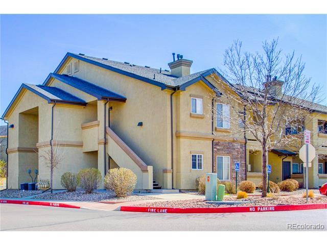 7084 Ash Creek Heights 102, Colorado Springs, CO 80922